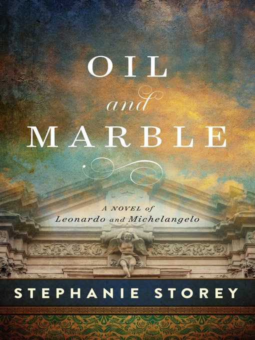 Title details for Oil and Marble by Stephanie Storey - Available