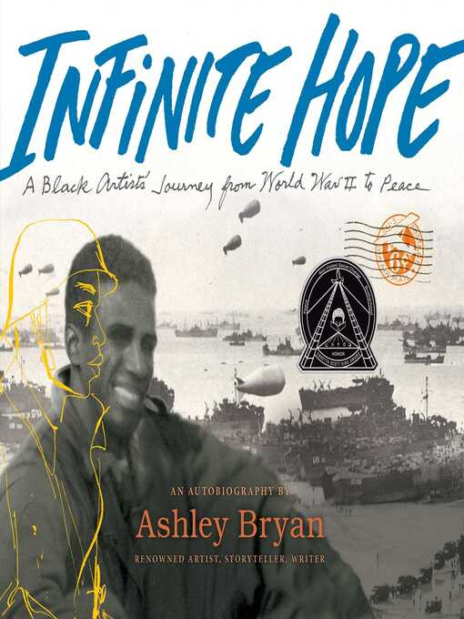 Title details for Infinite Hope by Ashley Bryan - Available