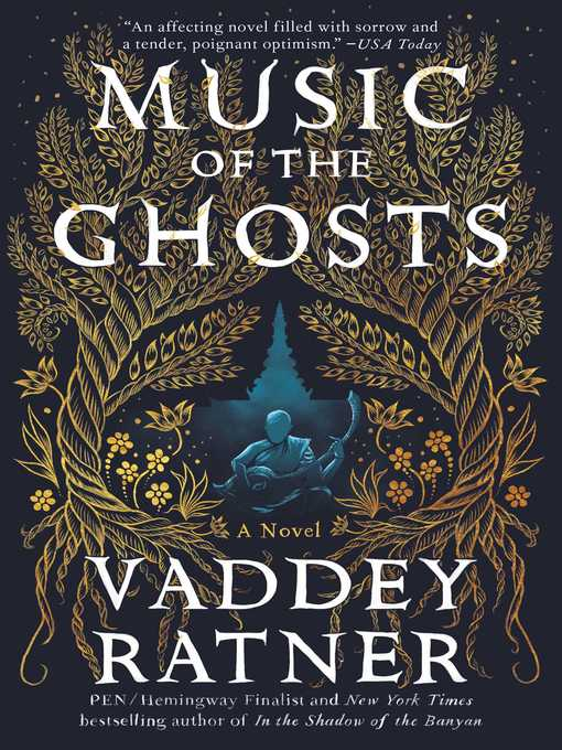 Title details for Music of the Ghosts by Vaddey Ratner - Wait list