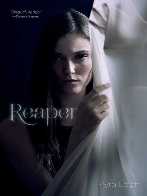 Title details for Reaper by Kyra Leigh - Available