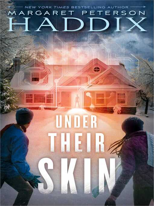 Cover image for book: Under Their Skin