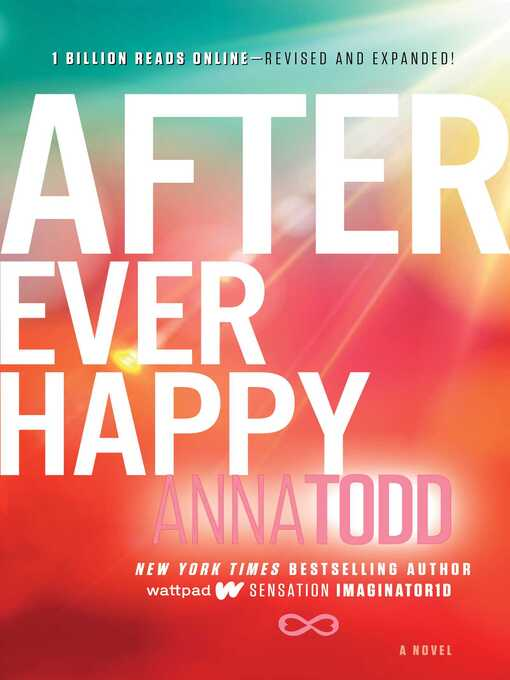 Title details for After Ever Happy by Anna Todd - Available