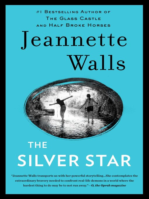 Title details for The Silver Star by Jeannette Walls - Wait list