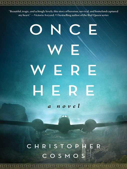 Title details for Once We Were Here by Christopher Cosmos - Available