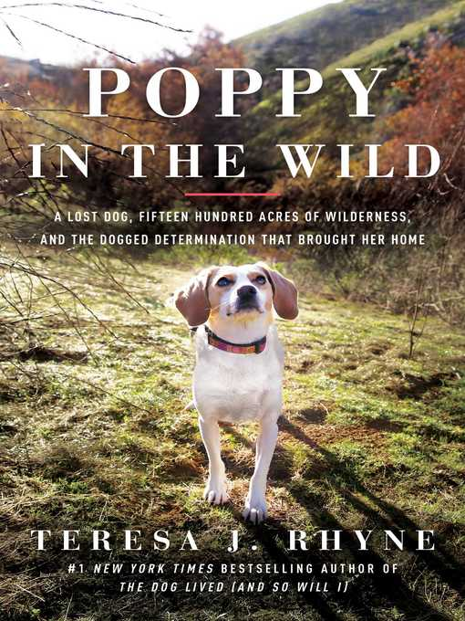 Cover image for book: Poppy in the Wild