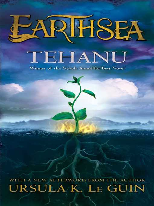 Title details for Tehanu by Ursula  K. Le Guin - Available