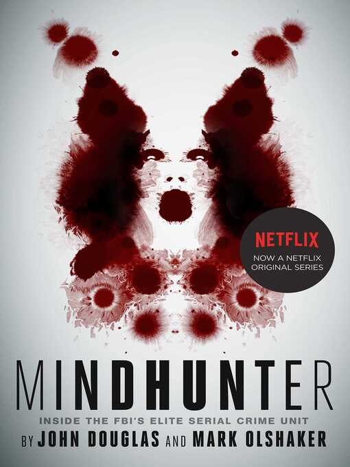 Title details for Mindhunter by John E. Douglas - Available