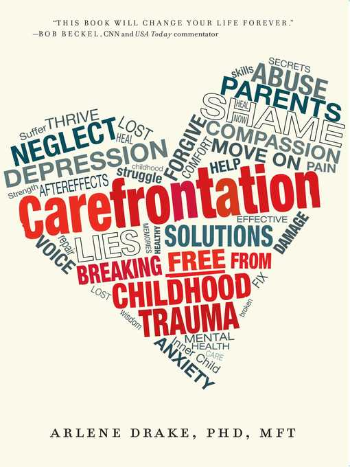 Cover of Carefrontation
