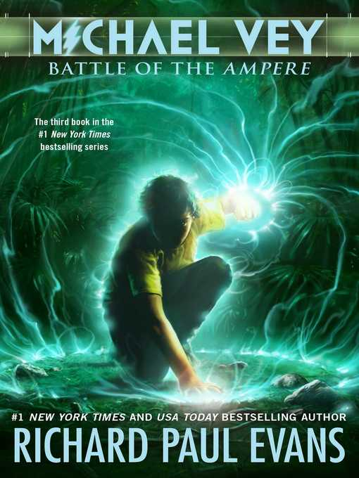Cover of Battle of the Ampere