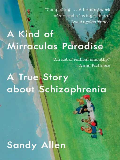 Title details for A Kind of Mirraculas Paradise by Sandy Allen - Wait list