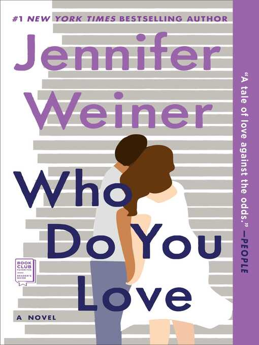 Cover of Who Do You Love