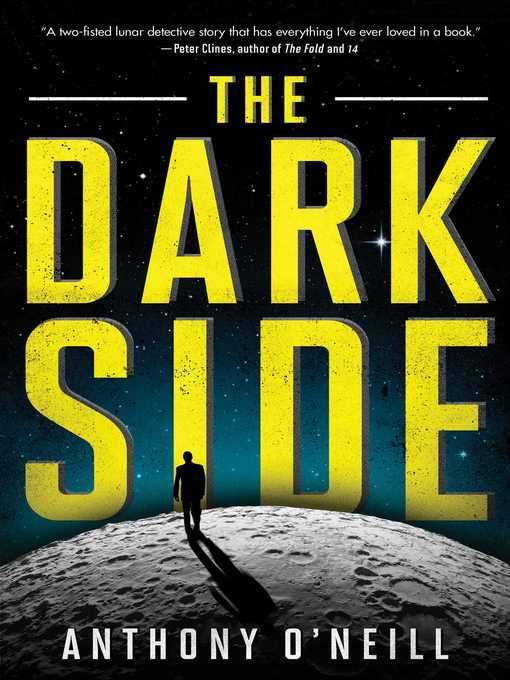 Cover of The Dark Side