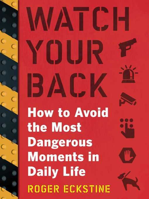 Title details for Watch Your Back by Roger Eckstine - Available