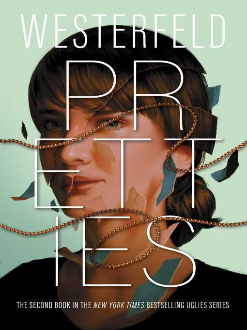Title details for Pretties by Scott Westerfeld - Wait list