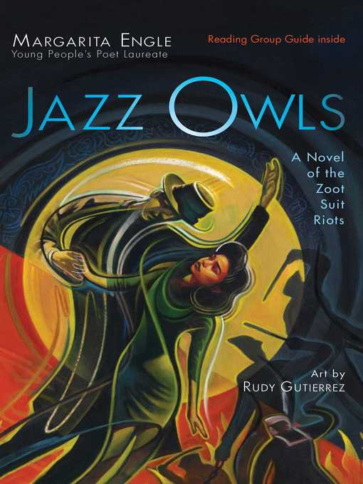 Title details for Jazz Owls by Margarita Engle - Wait list