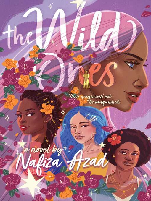 Title details for The Wild Ones by Nafiza Azad - Wait list