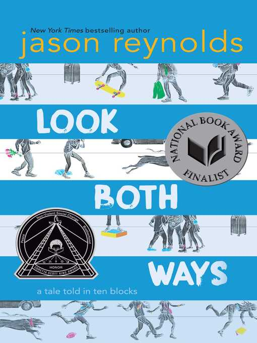 Title details for Look Both Ways by Jason Reynolds - Available