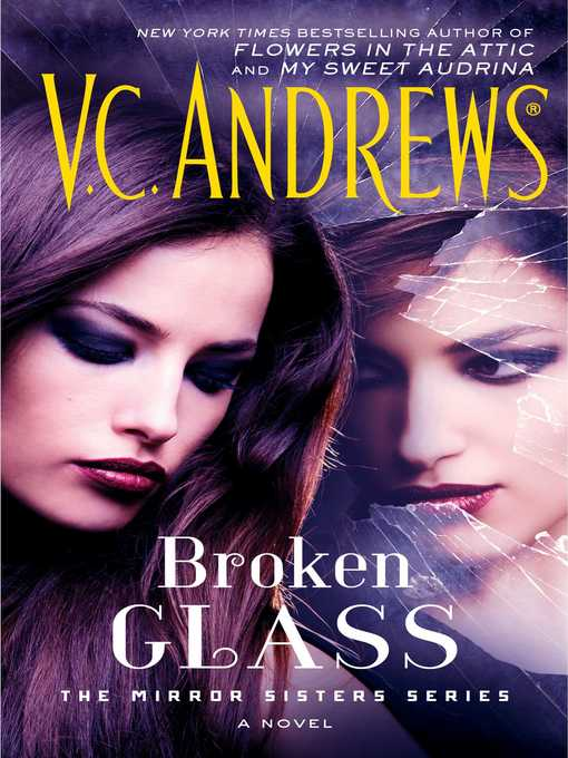 Cover of Broken Glass