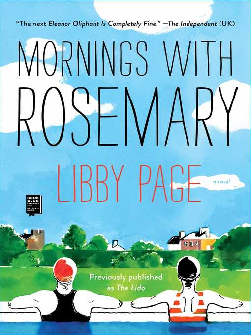 Title details for Mornings with Rosemary by Libby Page - Wait list