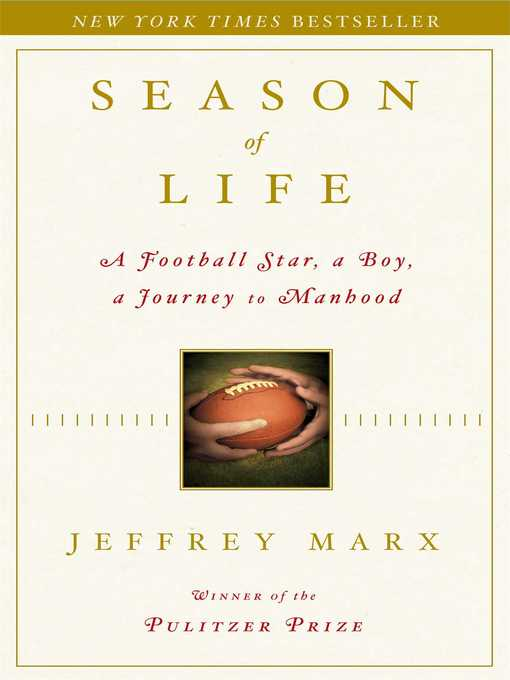 Title details for Season of Life by Jeffrey Marx - Wait list