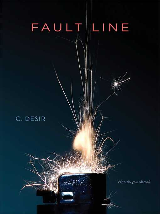 Cover of Fault Line