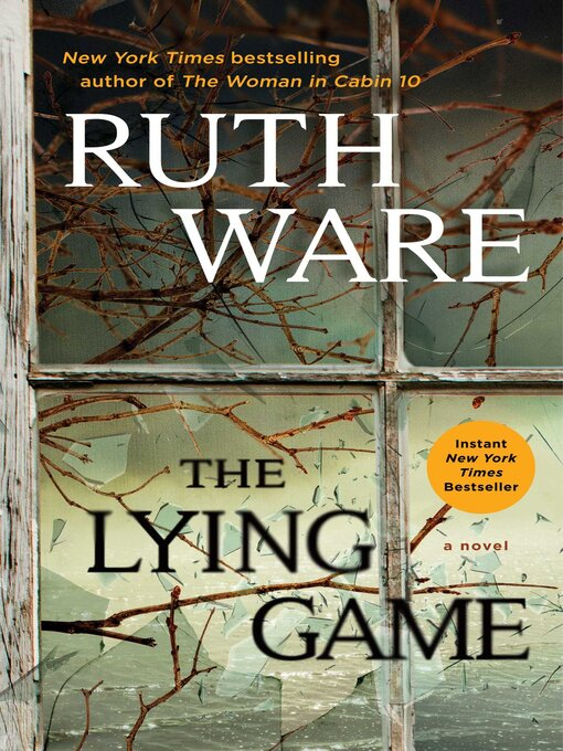 Title details for The Lying Game by Ruth Ware - Wait list