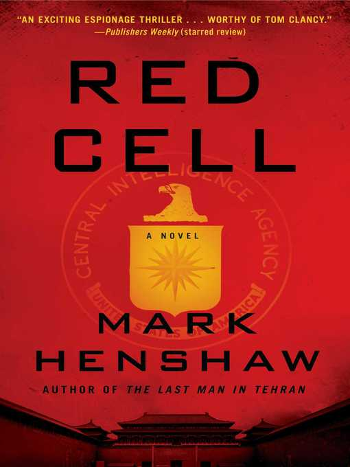 Title details for Red Cell by Mark Henshaw - Available