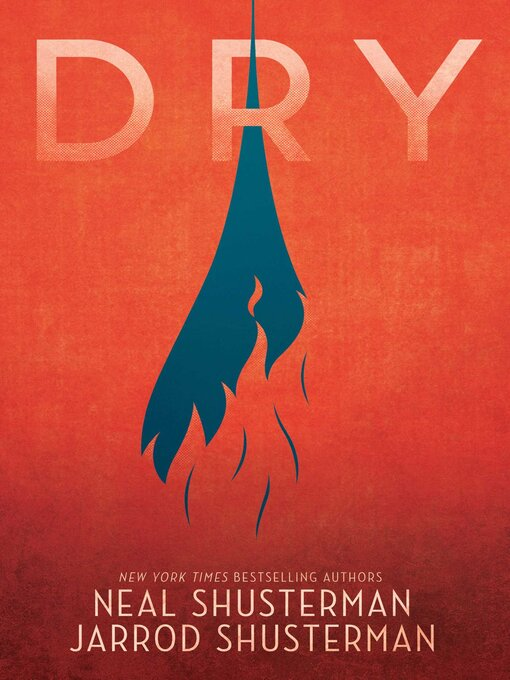 Cover of Dry