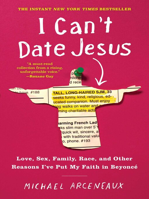 Cover of I Can't Date Jesus
