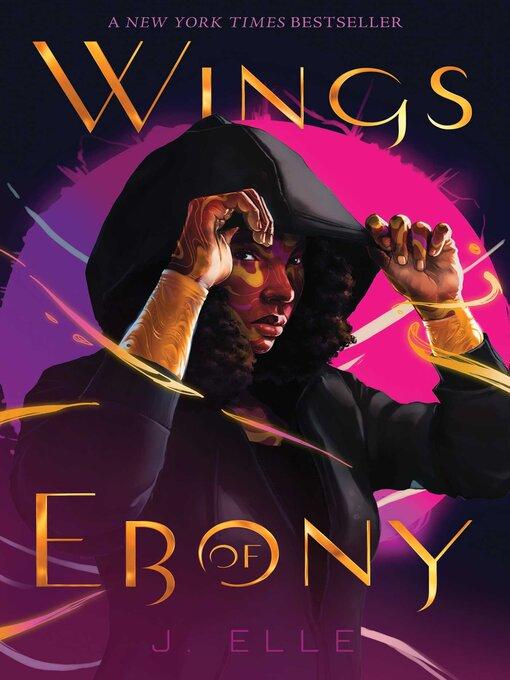 Image: Wings of Ebony