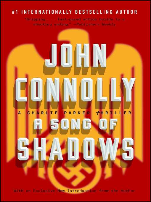 Title details for A Song of Shadows by John Connolly - Wait list
