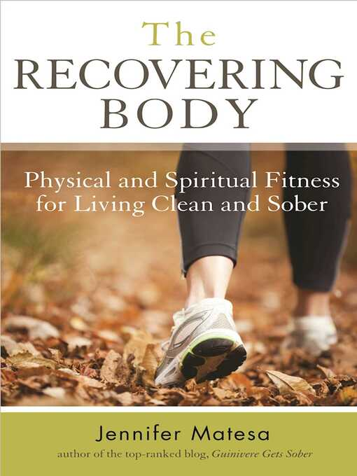 Title details for The Recovering Body by Jennifer Matesa - Available