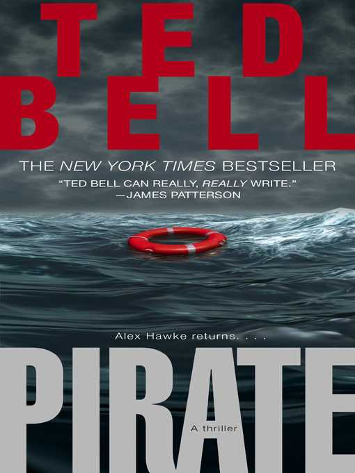 Title details for Pirate by Ted Bell - Wait list
