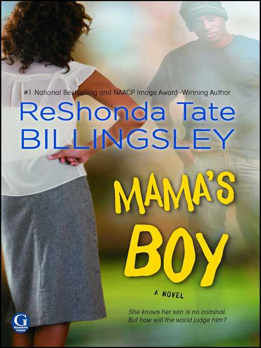 Title details for Mama's Boy by ReShonda Tate Billingsley - Wait list