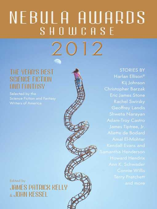 Title details for Nebula Awards Showcase 2012 by James Patrick Kelly - Available