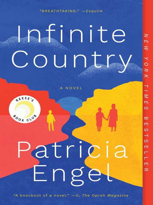 Title details for Infinite Country by Patricia Engel - Wait list