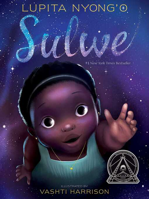 Title details for Sulwe by Lupita Nyong'o - Wait list