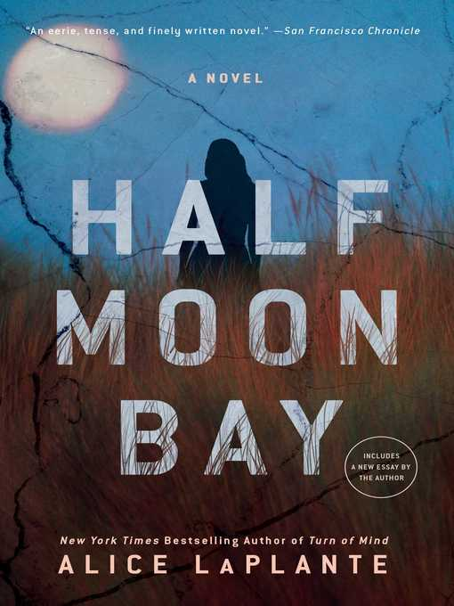Cover of Half Moon Bay