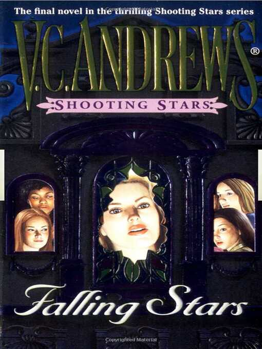 Title details for Falling Stars by V.C. Andrews - Wait list