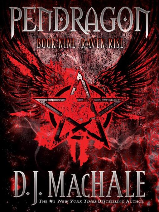 Title details for Raven Rise by D.J. MacHale - Wait list
