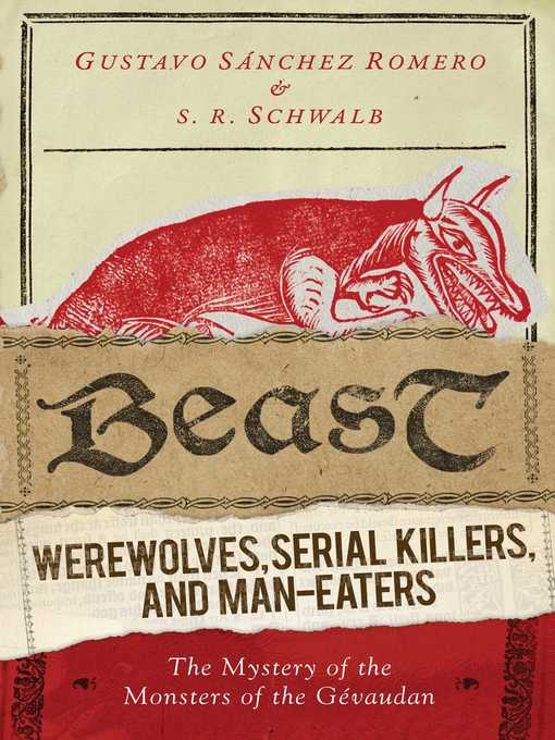 Title details for Beast by S. R. Schwalb - Available