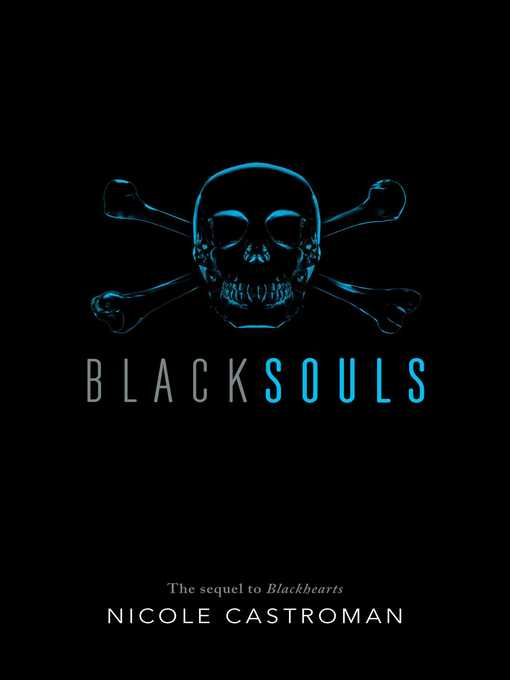 Title details for Blacksouls by Nicole Castroman - Available