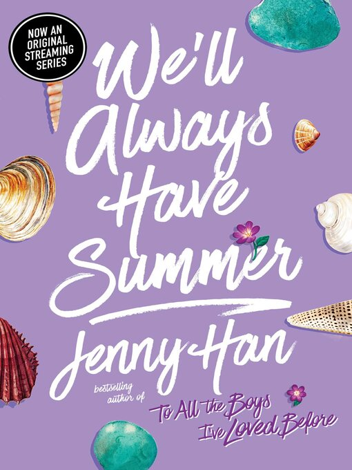 Title details for We'll Always Have Summer by Jenny Han - Wait list