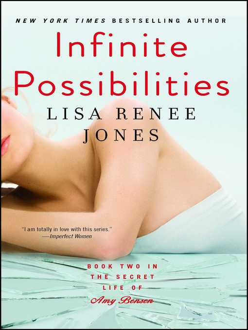 Title details for Infinite Possibilities by Lisa Renee Jones - Available
