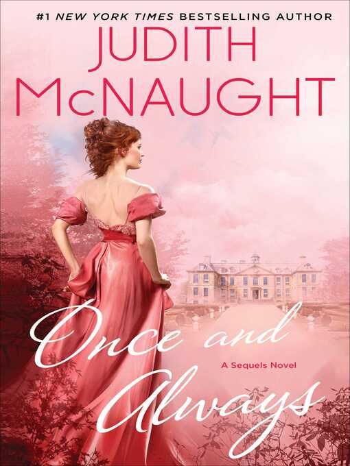 Title details for Once and Always by Judith McNaught - Wait list