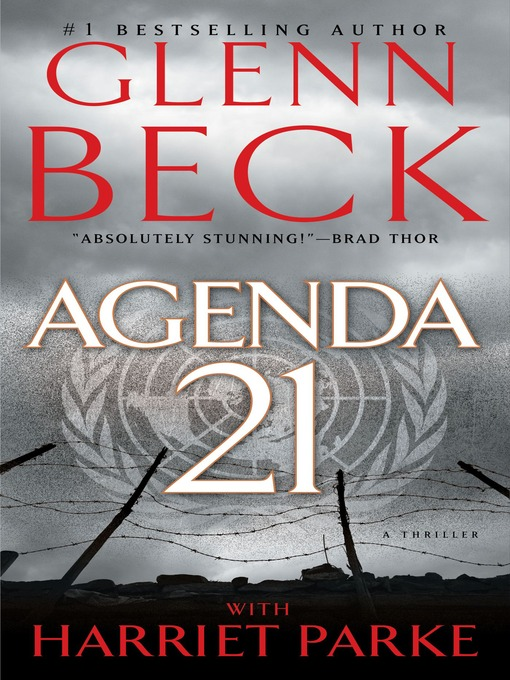 Title details for Agenda 21 by Glenn Beck - Available