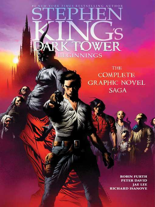 Title details for Stephen King's the Dark Tower by Stephen King - Wait list