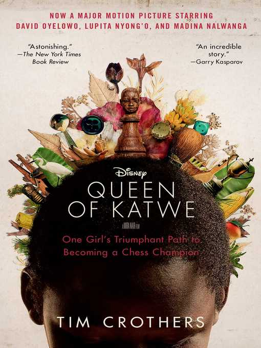 Title details for The Queen of Katwe by Tim Crothers - Wait list