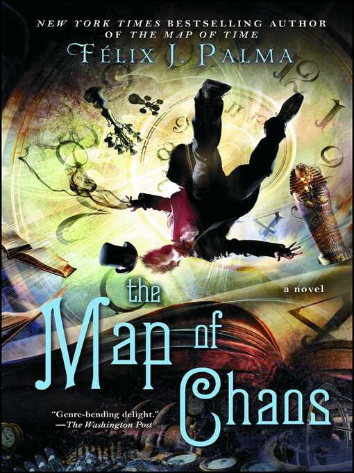 Cover of The Map of Chaos