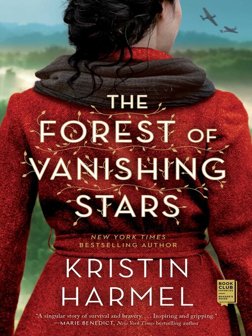 Title details for The Forest of Vanishing Stars by Kristin Harmel - Wait list